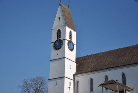 Reformierte Kirche Männedorf