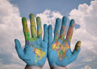 Freiwilligengruppe Solidarität Weltweit