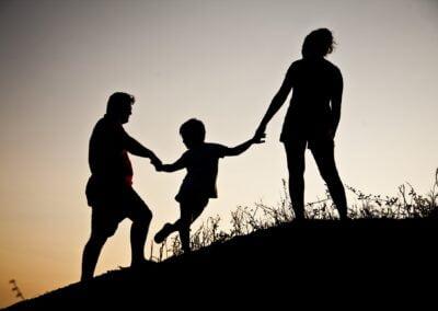 Ökumenische Elternbildung