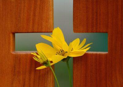 Helferinnen und Helfer ökumenische Spitalgottesdienste