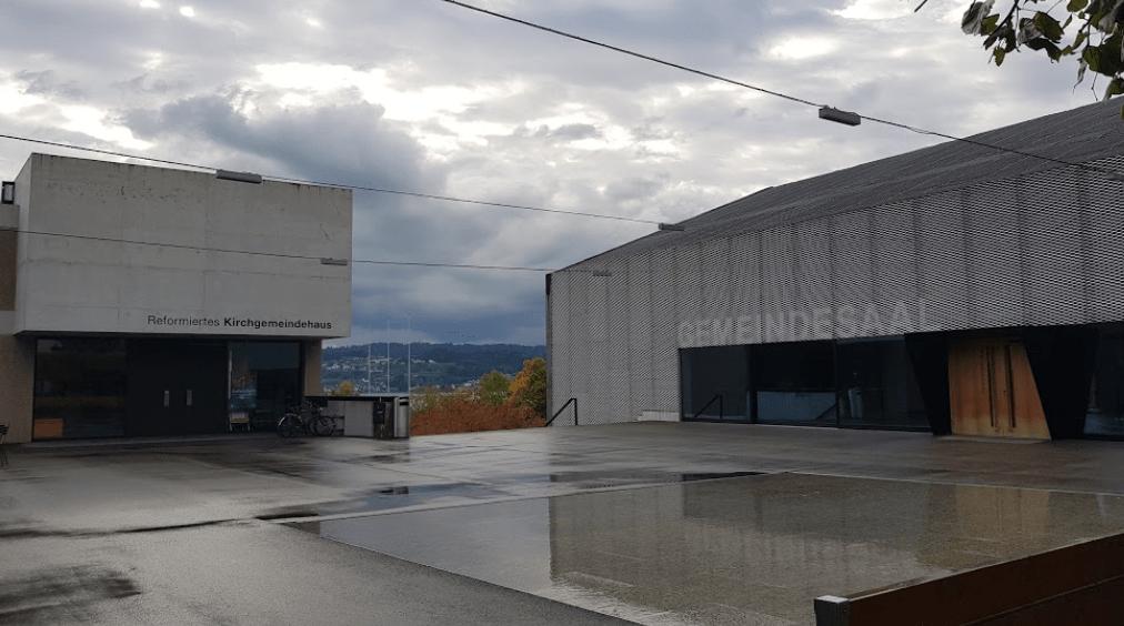 Gemeindesaal Zentrum Leue